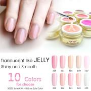 50951-Jelly series 2