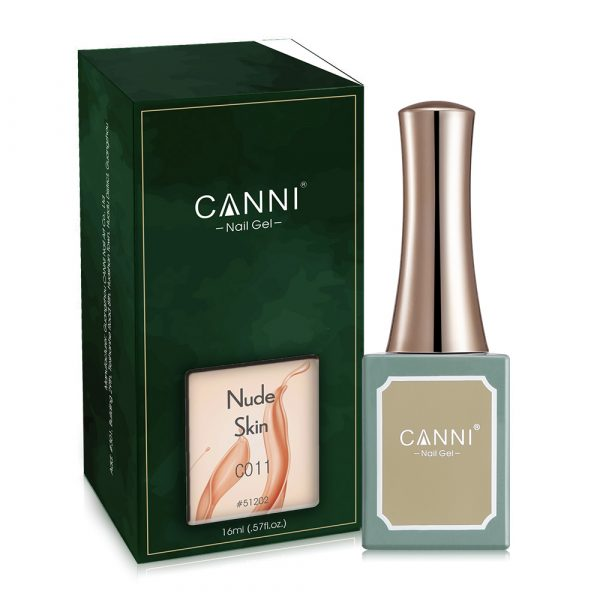 Ημιμόνιμο Βερνίκι Canni 16 ml