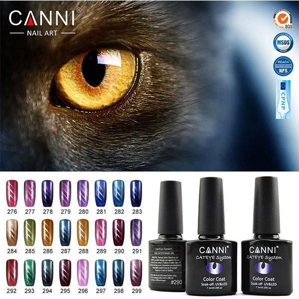 Canni Cat Eye Gel