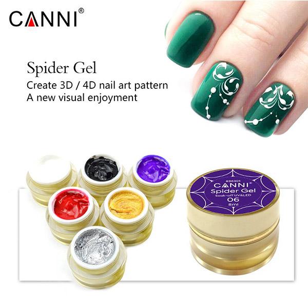 Canni Spider Gel