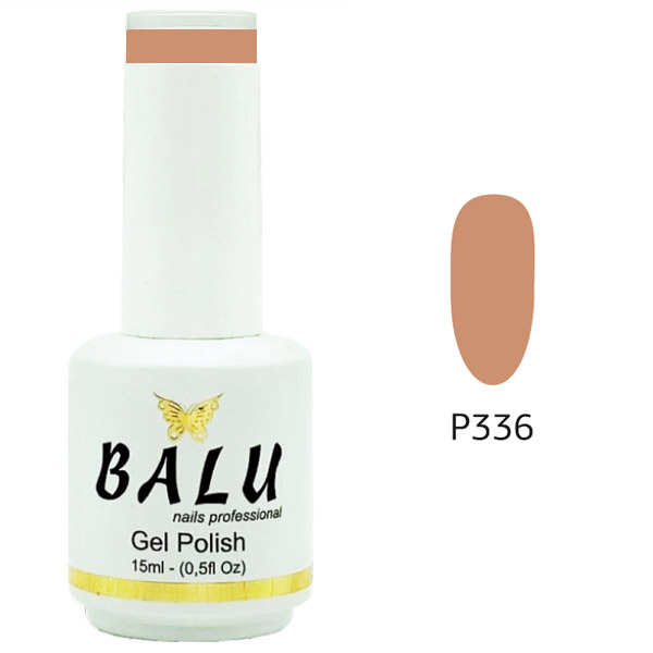 Balu Gel Polish 15ml